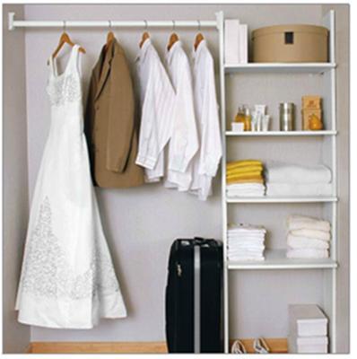 Im genes de closets en melamina o madera en guadalajara for Closet de madera monterrey