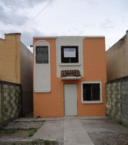 Casas economicas en escobedo x presidencia en escobedo for Casas de renta en escobedo