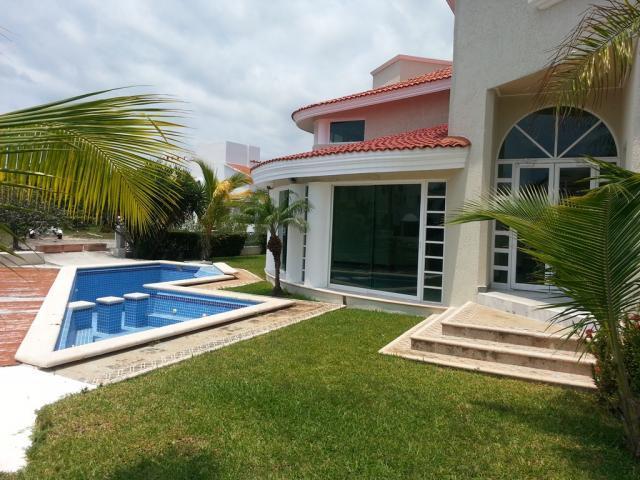 Residencia de lujo en venta zona hotelera cancun en benito - Ver casas de lujo ...