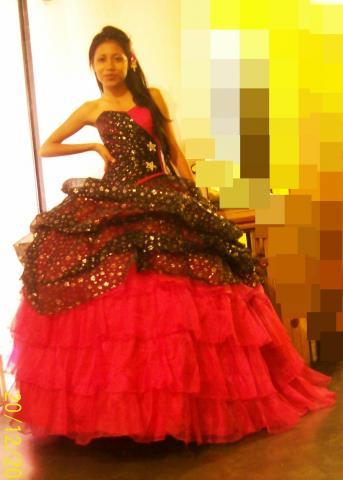 Vestido De Xv Años Venta O Renta En Guadalupe