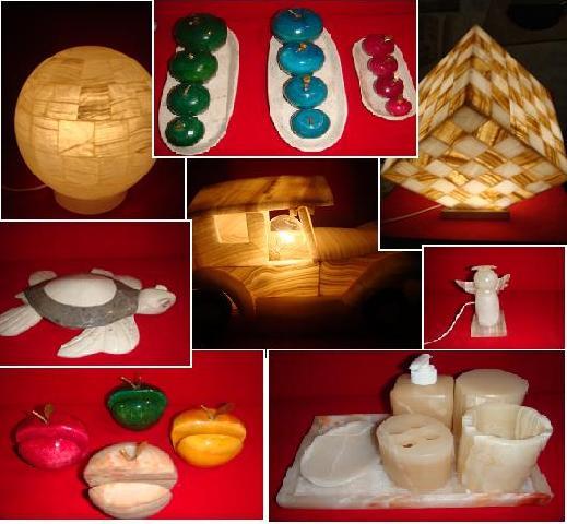Onix y marmol artesanias en tepeaca for Artesanias en marmol y granito