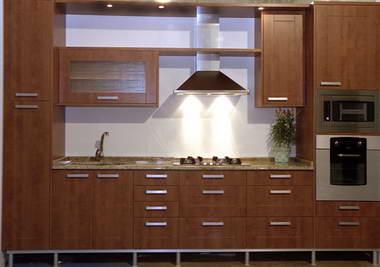 Fabricacion Cocinas Integrales Y Muebles De Madera En