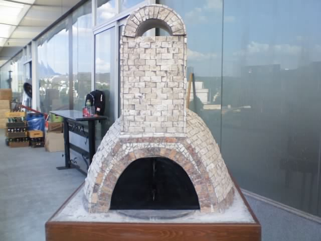 Asadores y hornos de le a en mexico ciudad de - Ver hornos de lena ...