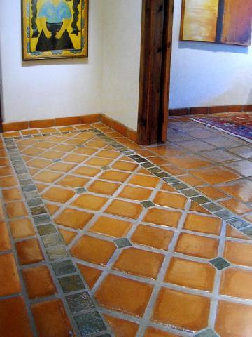 loseta pisos floor tile en dolores hidalgo
