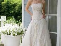 vestido de novia estilo chic-moderno en Tijuana 66c45389b0f