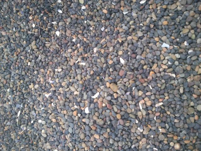 Pisos Para Baños De Piedra:Imágenes de Piedra decorativa de mar y productos de barro en Tecate