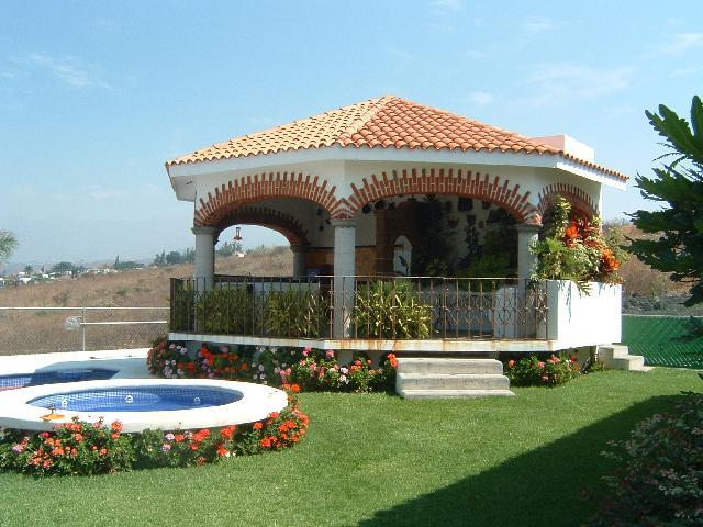 Baño Estilo Colonial:VENDO HERMOSA CASA VISTA PANORAMICA LOMAS DE COCOYOC OAXTEPEC MORELOS