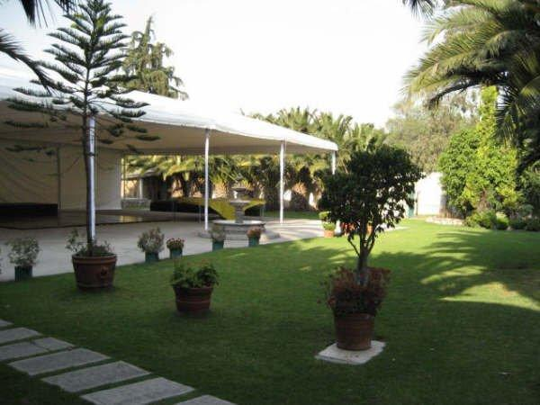 Renta de jardines para fiestas en lindavista en gustavo a for Bodas en jardin en monterrey