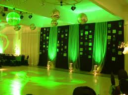 iluminacion de jardines para bodas