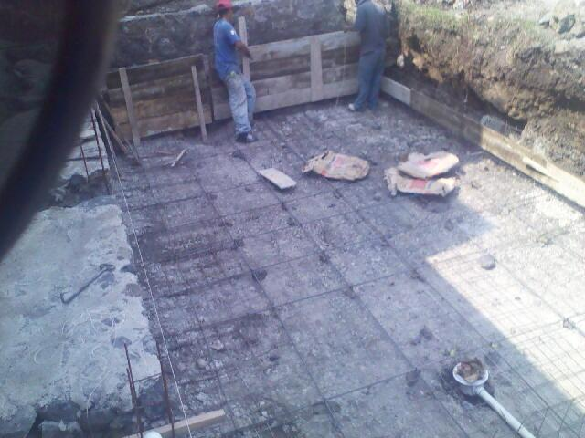 Construccion de albercas residenciales y grandes usuarios for Construccion de albercas en mexico