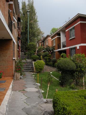 Gran oportunidad hermosa casa en unidad independencia for Alquiler de casas en san jeronimo sevilla
