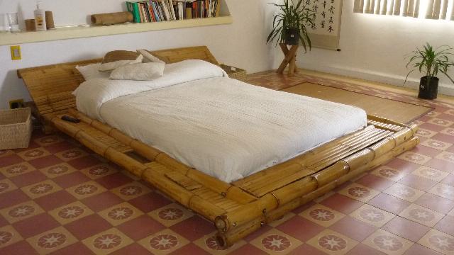 Muebles de bamb en puebla - Muebles en bambu ...