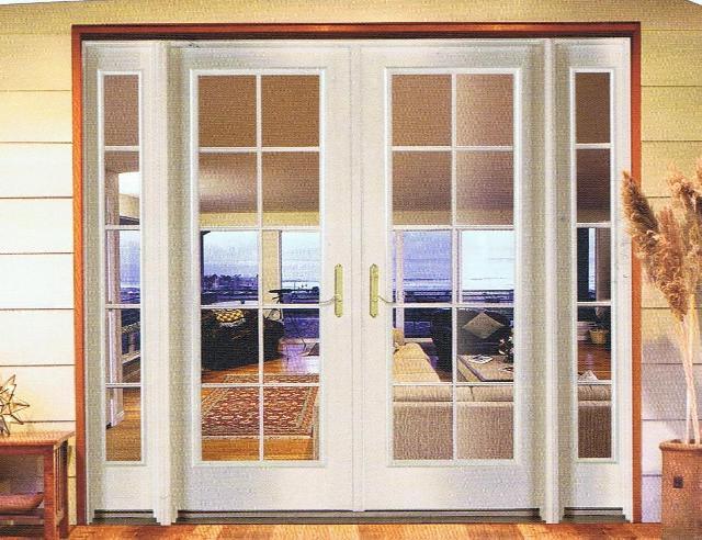 Ventanas y puertas doble vidrio en tijuana for Ventanas de aluminio doble vidrio argentina