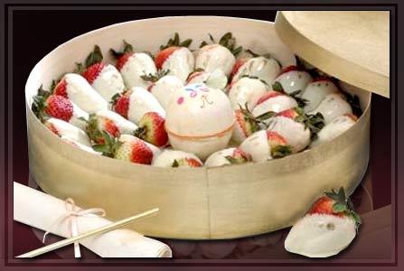 Im genes de regalo de aniversario de boda cena romantica for Regalos especiales de aniversario