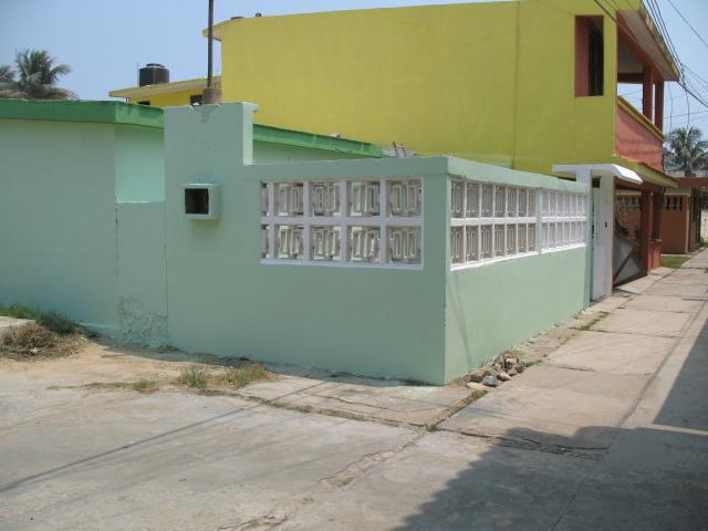 Casa en coatzacoalcos en fovissste primera etapa en for Casas en renta coatzacoalcos