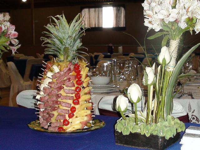 Im genes de banquetes en cuautla cuernavaca oaxtepec en - Platos gourmet economicos ...