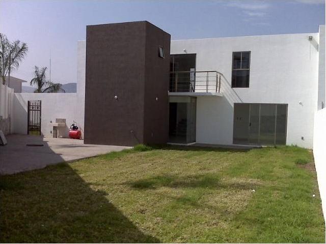 Im genes de tu nuevo hogar casas en hidalgo a 15 min de for Casas con jardin enfrente