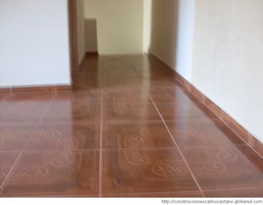 Instalacion de azulejo colocacion de pisos en iztapalapa for Fotos de losetas para pisos