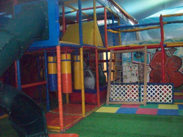 Party Camp Salon De Eventos Infantiles En Naucalpan