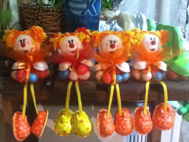 Recordatorios para fiestas de niños - Imagui