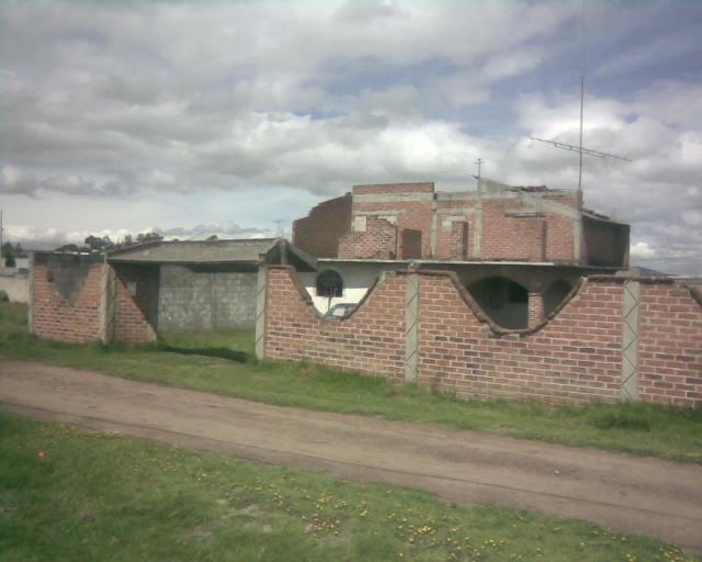 Bonita casa en hidalgo en teotihuac n for Casas con tablillas