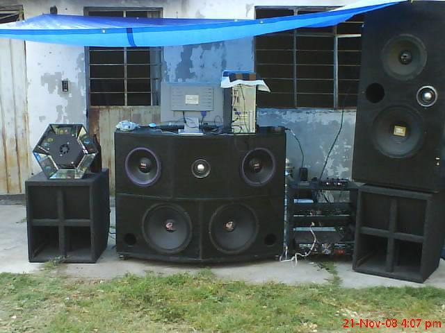 Equipo de sonido para casa o negocio particular en tlalpan - Equipo musica casa ...