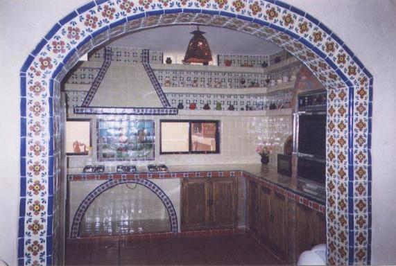 Talavera fabrica de azulejos artesanales en cuernavaca for Fabrica de azulejos