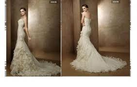 Vestidos de novia disenador usados