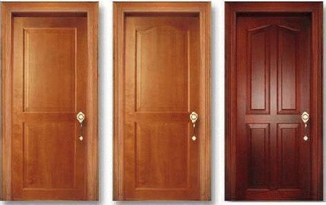 Im genes de carpinteria fina residencial en guadalajara - Puertas de madera economicas ...