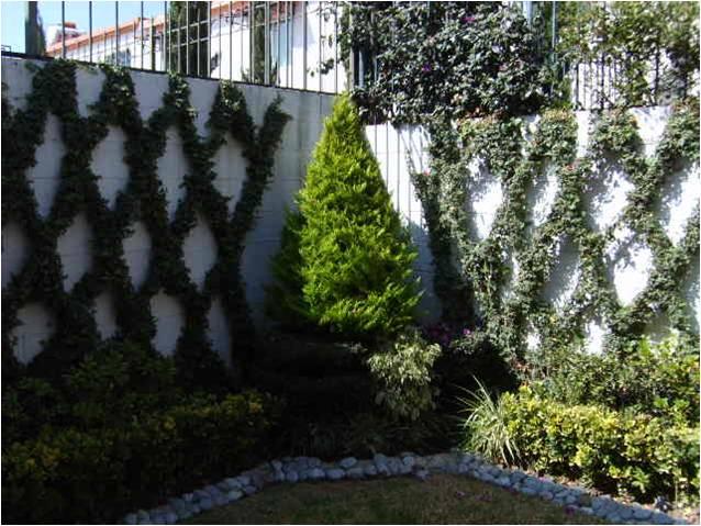Vendo casa 3 recamaras con jardin en tecamac for Vendo caseta jardin