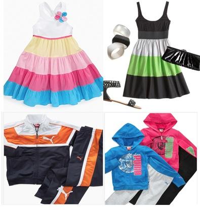 80f8b02af Ropa Nueva Niños Niñas Teens Y Bebes Carters Gap Gymboree Puma Macy ...