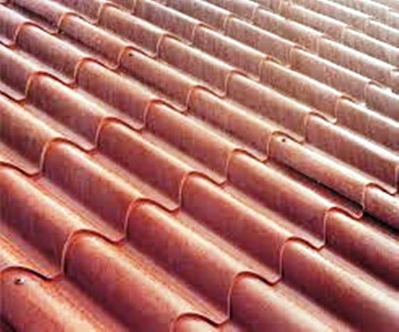 Im genes de laminas y aceros en merida - Tipos de tejados ...