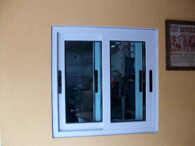 ventanas de aluminio en monterrey