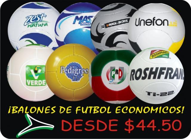 379df2e156f9e Marcar como Spam Marcar como Inapropiado. Balones de Futbol Economicos!!!  Desde  44.50 pesos