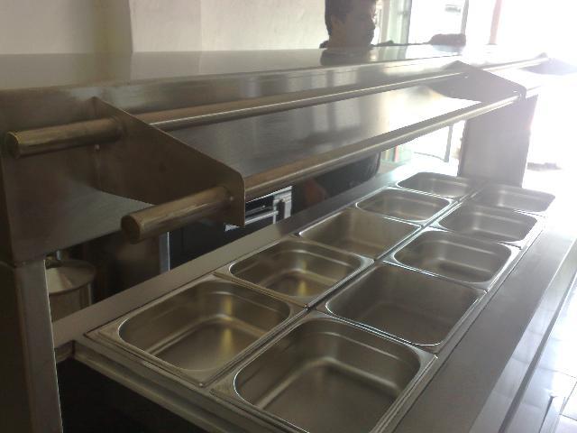 Taller y casa erika en tecamac for Equipos para cocina
