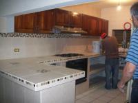 Construcci n y obrero en sinaloa for Vitropiso para cocina