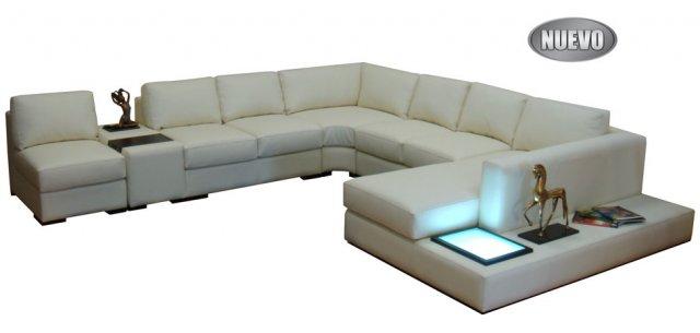Im genes de salas y muebles super for Recamaras minimalistas df
