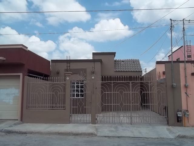 Magnifica Casa En Venta En Fuentes Lomas En Reynosa