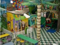 Salones Infantiles Magic City En Azcapotzalco