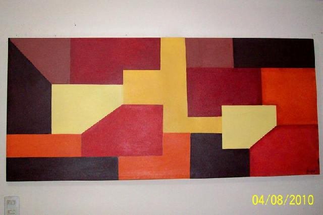 Cuadros decorativos abstractos minimalistas modernos and for Cuadros decorativos minimalistas