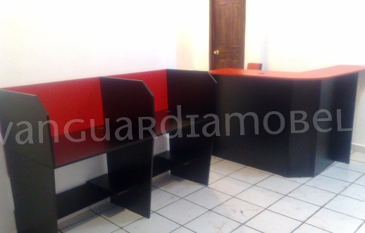 Muebles de cibercafe cybercafe mesas para ciber cafe for Muebles para cafeteria precios