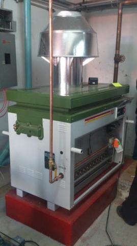 Im genes de reparacion de todo tipo de calentadores de - Tipos de calentadores de gas ...