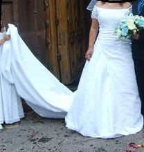 Vestidos de novia morelia mexico