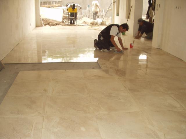 Loseta marmol y granito anivelacion de pisos en tijuana for Como limpiar pisos de marmol