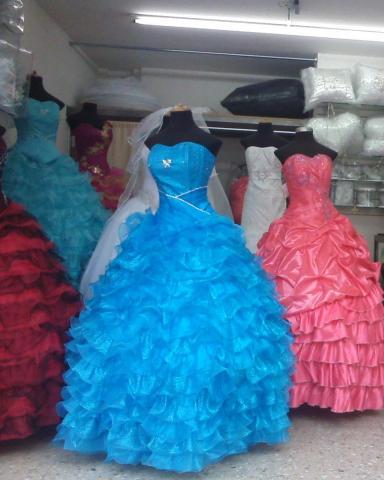 Vestidos De Xv Anos En Puebla