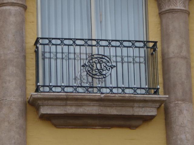 Im genes de herreria en general en monterrey - Balcones de forja antiguos ...
