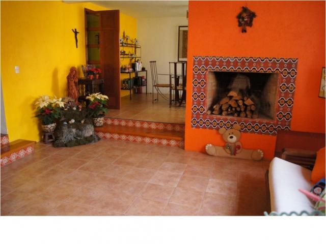 Im genes de preciosa casa estilo mexicano contemporaneo en for Cocinas estilo mexicano