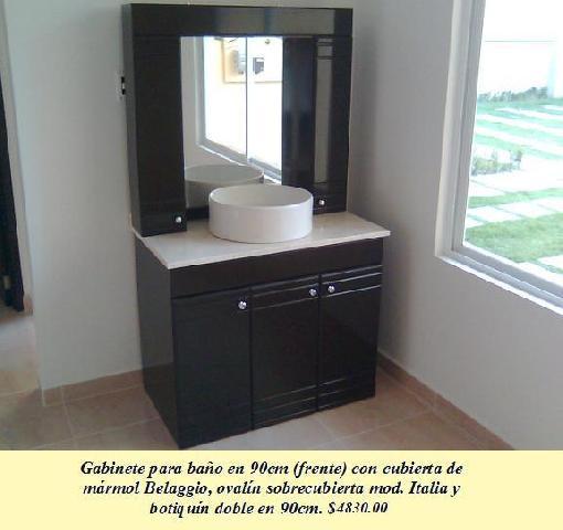 Gabinetes De Baño Imagenes:Imágenes de Muebles, gabinetes y cubioertas de mármol para baño en