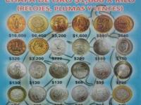 7bf663096e0e monedas de oro y plata en Nicolás Romero