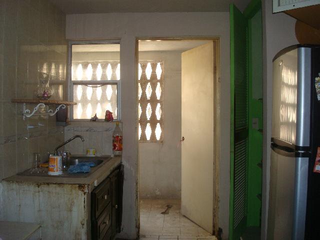 Cocineta de concreto imagui for Cocinas de cemento y azulejo